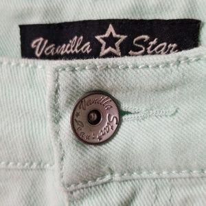 Vanilla Star Bottoms - Vanilla Star Shorty short